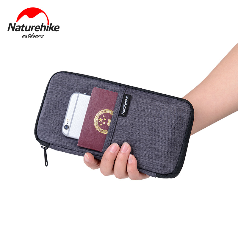 Tactics Men/'s Wallet Outdoor Travel Pouch Holster ID Cards Key Phone Hand Bag SA