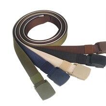 32 мм пластиковая пряжка для ремня для мужской ремень холст ремень DIY Аксессуары косплей военный Регулируемый ремень нейлоновая тесьма