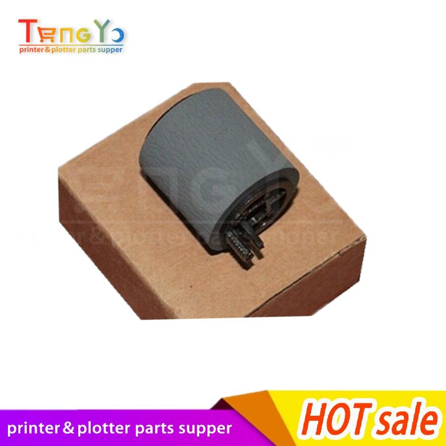 0e7a5a567 شحن مجاني جديد إل quatily HP5SI 8000 8100 8150 التقاط بكرة RB1-9526-000  RB1-9526 طابعة جزء على بيع