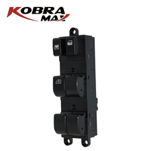KobraMax High Quality Power Window Switch Combination 25401-2FJ0B for D50  R50 R50X M50V Car Accessories