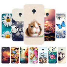Funda de teléfono para Alcatel U5 HD U3 3G 4G funda para Alcatel Pixi 4 Plus Shine Lite idol 3 5S 5 4,5, 5,5, 4,7, 5,0 casos de silicona(China)