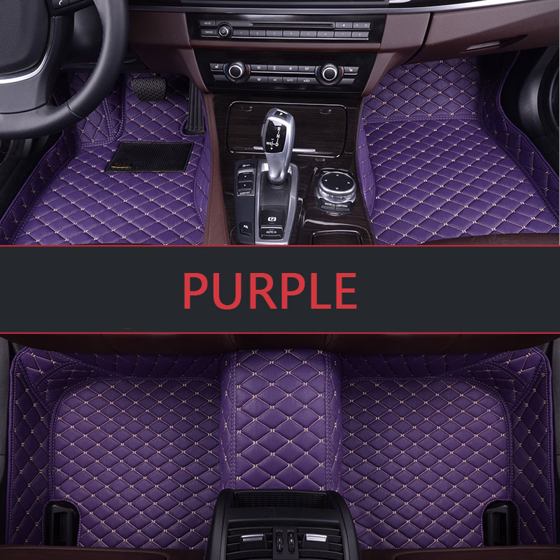 Custom Fit Flooring: Custom Fit Car Floor Mats For Dodge Journey JCUV Caliber
