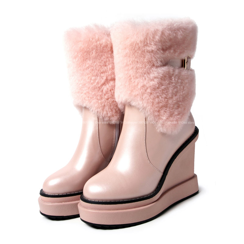 Popular Good Snow Boots-Buy Cheap Good Snow Boots lots from China ...