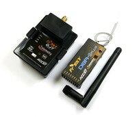FrSky Bidirectional Transmission 2 4G JR Compatible Radio System Telemetry DJT D8R II Plus Receiver For