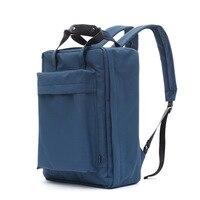 Seyahat Saklama Torbaları bagaj Sırt Çantası Basit Moda Taşınabilir Omuz Çantası erkek kadın okul çantası Aksesuarları Malzemeleri Ürünleri