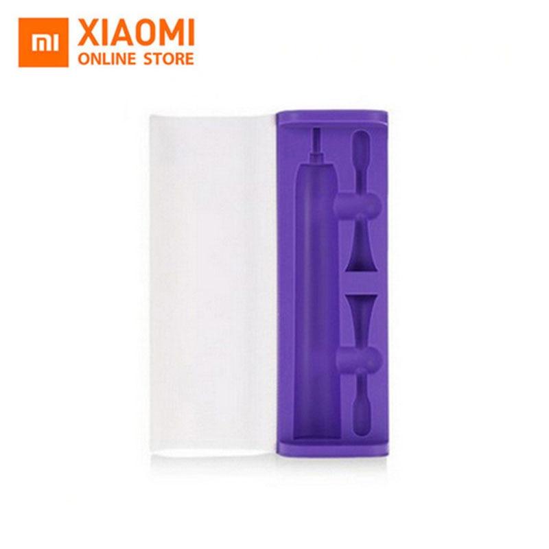 Original Xiaomi Soocare Soocas X3 Travel Case White