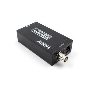 2018 new HDMI TO SDI  Female to male  converter HDMI to 3G SDI converter support 1080P @ 60Hz  for  TV