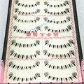 Fashion 10 Pairs Hand Made  Lower Lashes Fashion Eye Lash Makeup 201#