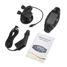 2.7 Inches Dual Lens Car DVR Camera GPS Tracker HD 1080P Camcorder Night Vision 1920*1080 DVR Recorder Dash Cam Video Recorder