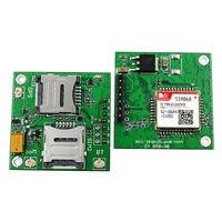 SIM868 breakout board módulo GPS GSM GPRS Bluetooth integrado 2 em 1 quad band GSM/GPRS módulo GPS integrado em vez de SIM808|Conectores|   -