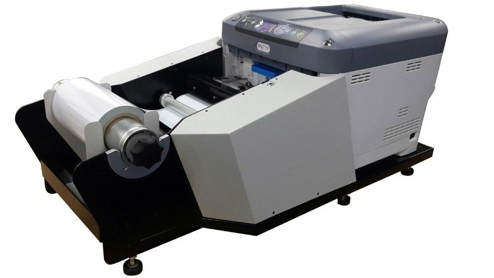 2016 label printer машины печати и Резка решение
