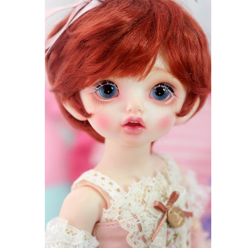 Luodoll bjd doll sd doll 6 points baby  free to send eyes(free eyes +Luodoll bjd doll sd doll 6 points baby  free to send eyes(free eyes +