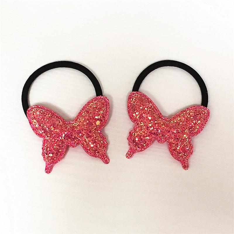 8-玫红蝴蝶