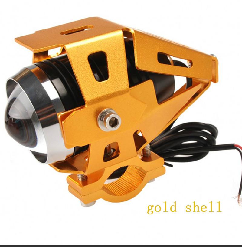 u5 gold shell