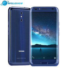 "DOOGEE BL5000 Android 7.0 12V2A Charge Rapide 5050 mAh 5.5 ""FHD MTK6750T Octa Core 4 GB RAM 64 GB ROM Double 13.0MP Caméra Smartphone"