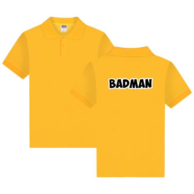 Dragon Ball Vegeta Badman Brand Clothing