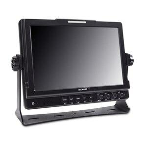 "Image 5 - FEELWORLD FW1018V1 10.1"" IPS 1920x1200 HDMI camera field monitor dslr monitor Desktop LCD Monitor Photography Studio SONY NIKON"