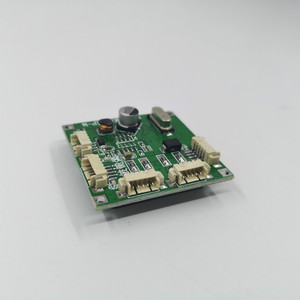 Image 3 - mini module design ethernet switch circuit board for ethernet switch module 10/100mbps 5/8 port PCBA board OEM Motherboard