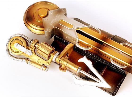 Косплей скрытый клинок Assassins Creed
