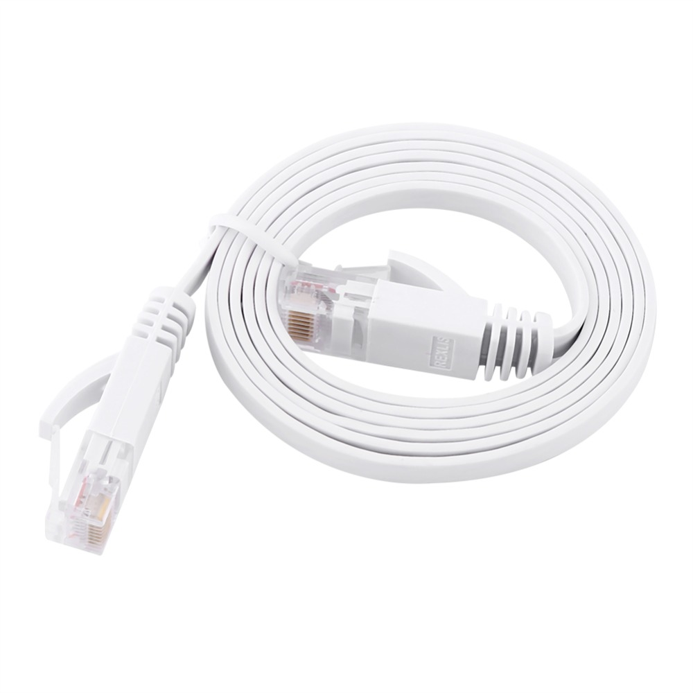 0.5m 1m 2m 3m 5m High Speed RJ45 CAT6 Ethernet Cable