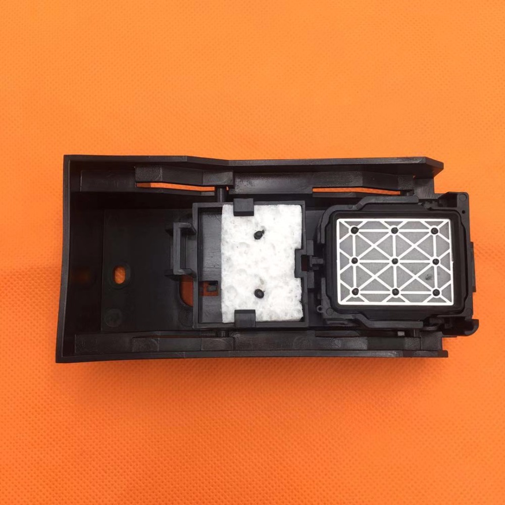 Kit de limpeza para mimaki Mimaki estação tampando cap assembléia top JV33 JV5 CJV30 JV34 impressora eco solvente para dx5 dx7 cabeça de impressão