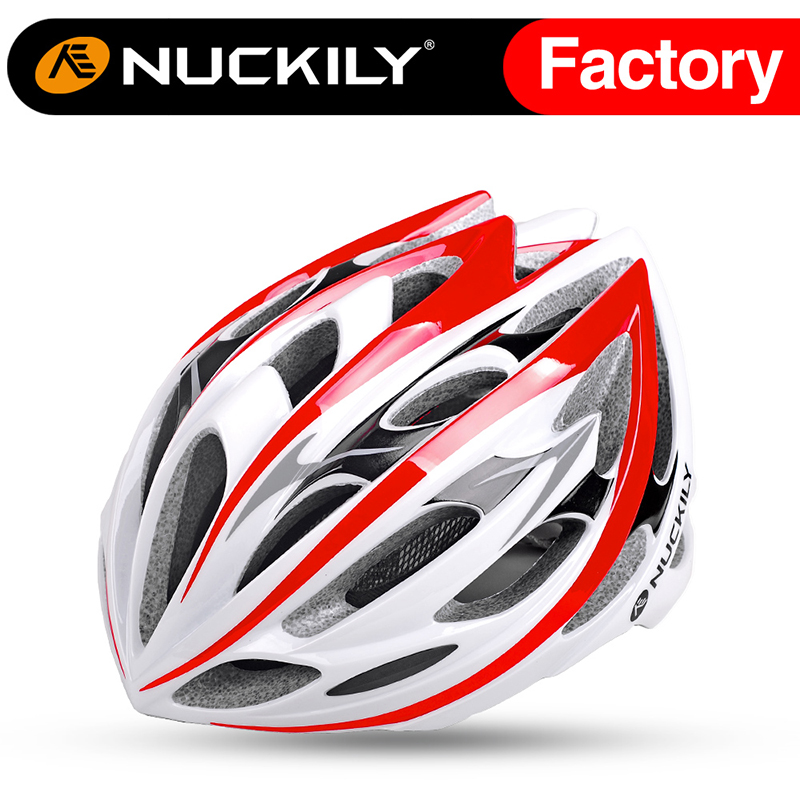 Nuckily road bike helmet custom Bicycle Accessories for adults PB03 newest adults