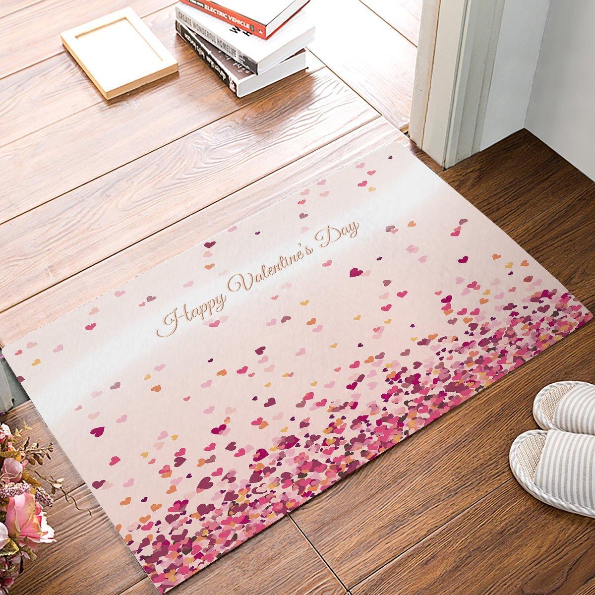 Inside Shoe Mat Rubber Doormat For