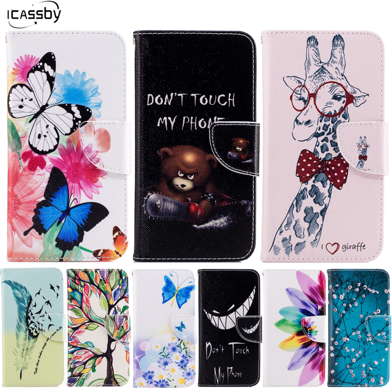 Note 9 Flip Wallet Cover For Samsung Galaxy Note 9 Case Luxury PU Leather + Silicon Phone Case For Samsung Galaxy Note 9 Capinha