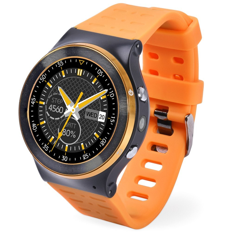 Original ZGPAX S99 Smart font b Watch b font Android Camera GPS WiFi Bluetooth Pedometer font