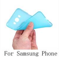 20 Lot Soft Case Gel For Samsung Galaxy A720 A520 A320 J2 J5 J7 Prime S9