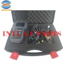 MT1400 внешний электронный контроль тестер клапана/компрессорный сканер для Calsonic/Delphi/Halla/Sanden/Visteon/Zexel
