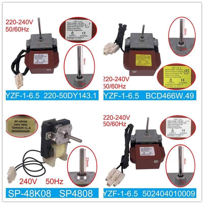 YZF-1-6.5 220-50DY143.1 502404010016 BCD466W.4.9 502404010005 502404010009/SP-48K08 SP4808