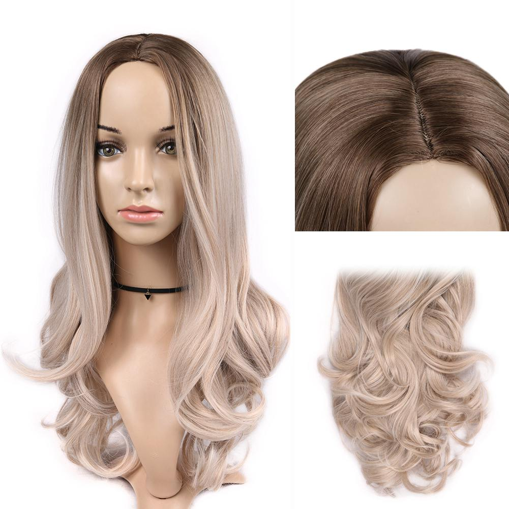 High Quality wig heat resistant