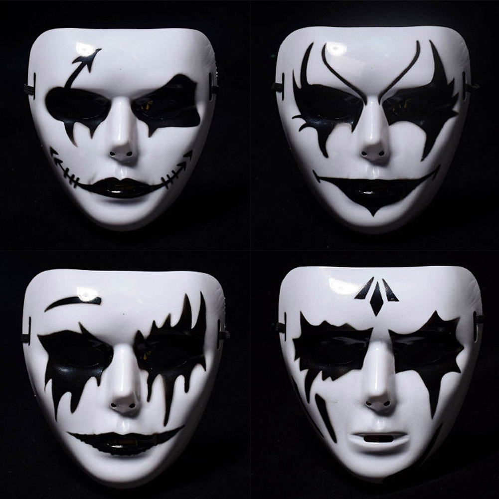 Online Get Cheap White Face Horror Ghost Mask -Aliexpress.com ...