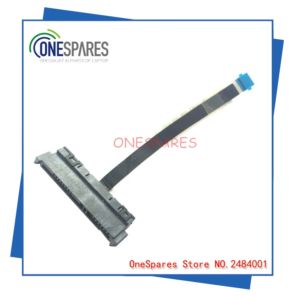 Genuine New For HP For ENVY 15 15-j105tx 15-j laptop DW15 6017B0416801 SATA Hard Drive HDD Connector Flex Cable original laptop hdd hard disk drive connector cable for hp envy 15 series hdd connector with cable 6017b042160 6017b0416801 wd15