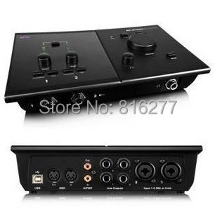original m audio fast track c400 audio interface 4 input and 6 output usb sound card in stock in. Black Bedroom Furniture Sets. Home Design Ideas