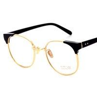 독서 안경 남성 여성 접는 작은 돋보기 안경 안경 메이크업 독서 유리 접이식 안경 DSS201-214