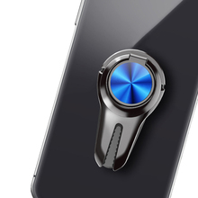 Multi-Function Finger Ring Socket Holder In Car Air Vent Mount Universal Mobile phone Support For iPhone 6S X Desktop Ring Stand цена 2017