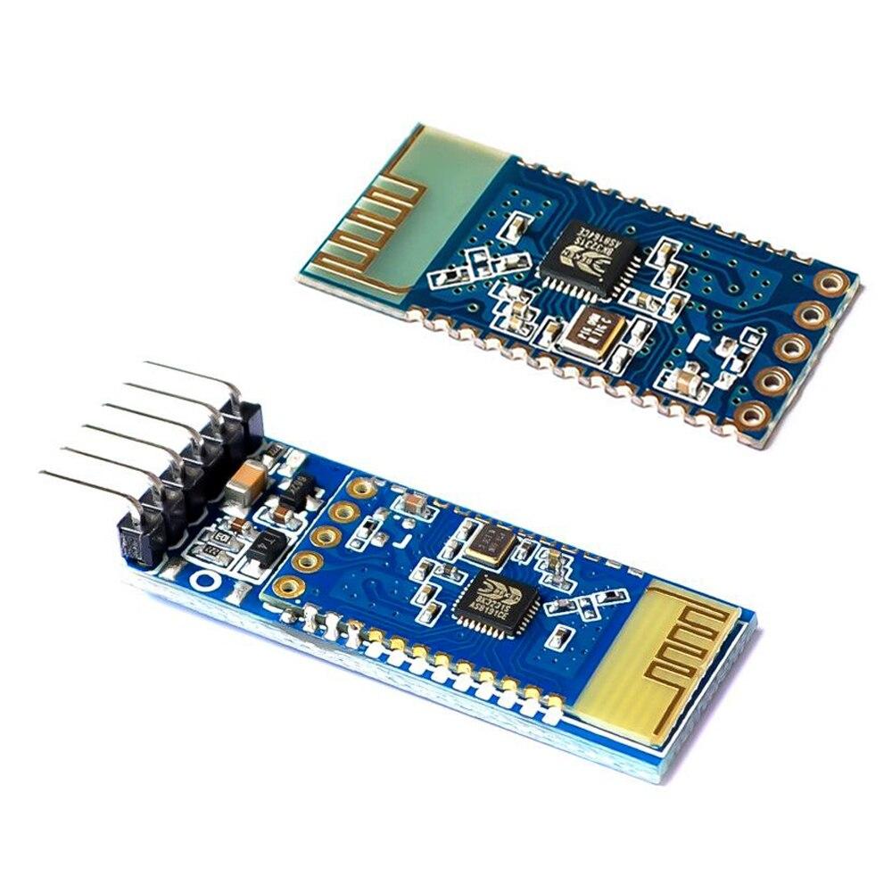 JDY-30=JDY-31 SPP-C Bluetooth Serial Pass-through Module Wireless Serial Communication From Machine Wireless SPPC Replace HC-05