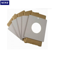 Free Post New 10 Piece Replacement Universal Dust Bag For Philips Sanyo Vacuum Cleaner Dust Bag