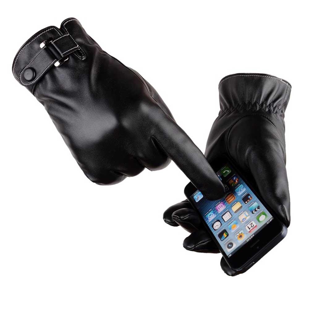 Buy leather bike gloves - Leather Bike Gloves