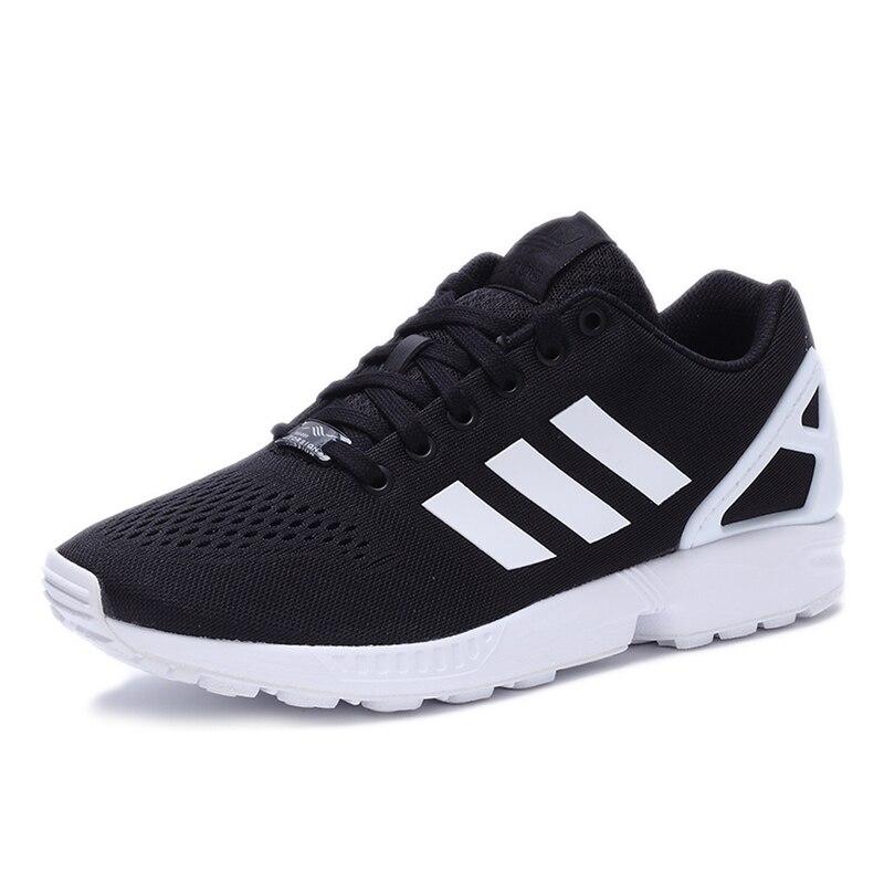 acheter en ligne fc590 8a9ee Original Adidas Originals ZX FLUX Men's Skateboarding Shoes Sneakers