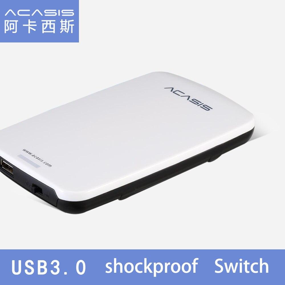 ACASIS FA 05US 2 5 Inch USB3 0 External Hard Drive font b Disk b font