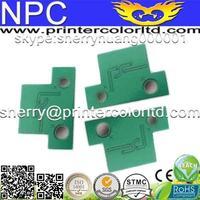 China Manufacture Laser Printer Compatible Reset Chip For Lexmark CS310 CS410 CS510 Toner Chip
