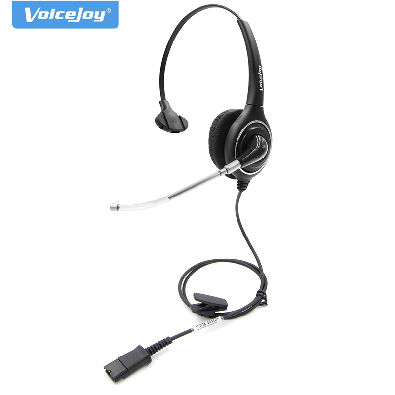 US $28 76 29% OFF|HD headset RJ9 headphones with microphone for CISCO  phones 7940,7960,7970 7841 7821 ,6941,6945,6961,8941,8945 8961,9951 9971  etc-in