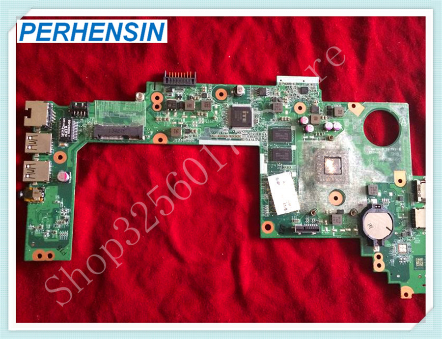 For HP For Pavilion For TouchSmart 10-e Series 10.1  laptop MOTHERBOARD A4-1200 741980-501 DA0Y02MB6C0 100% tested goodFor HP For Pavilion For TouchSmart 10-e Series 10.1  laptop MOTHERBOARD A4-1200 741980-501 DA0Y02MB6C0 100% tested good