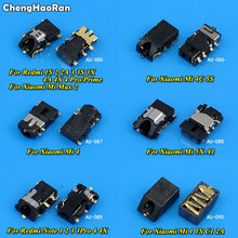 ChengHaoRan 1Piece Earphone Headphone Audio Jack For Xiaomi Redmi 1S 2 2A 3 3S 3X pro 4 4A Redmi Note 1 2 3 4 4X/Mi 4 4C 5S 5X cltgxdd 5 10pcs headphone audio jack socket for xiaomi 4 4c 5x a1 redmi 1s 2 2a 3 3s 3x 4a 4pro prime max2 note 1 2 3 3pro 4 4x