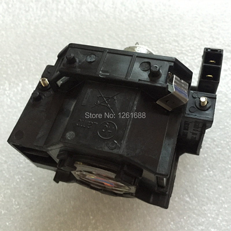 compatible projector lamp with housing ELPLP41 for EPSON PowerLite 77c/PowerLite 78/PowerLite HC700/PowerLite S5/PowerLite S6 pureglare original projector lamp for epson powerlite hc 705hd with housing