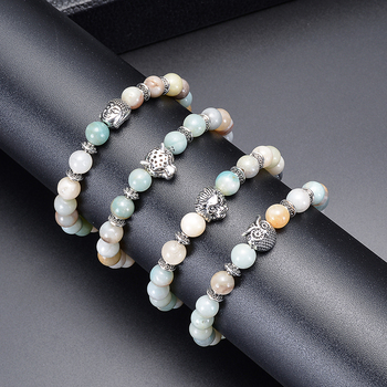 Amazonite Bracelet Amazon