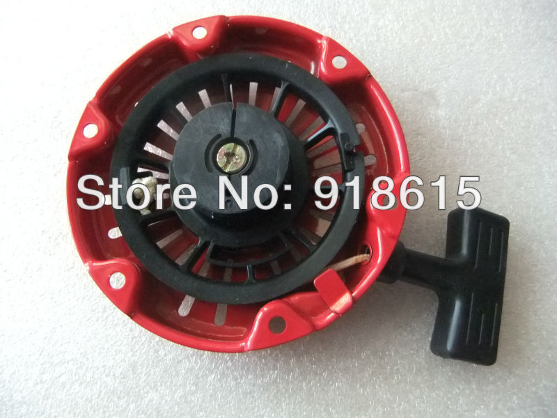 RECOIL STARTER ASSY FOR HONDA GX100 FREE SHIPPING CHEAP TAMPER JACK JUMP RAMMER REWIND STARTER REPL. # 28400-Z0D-003ZA new recoil starter assembly for honda gxv160 gxv140 trimmer blowers parts 28400 z1v 003zb 28400 ze6 t02